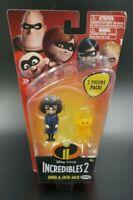 Incredibles 2: Edna and Jack Jack Figure Pack