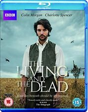 The Living and the Dead [Bluray] [DVD]