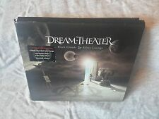 DREAM THEATER-BLACK CLOUDS & SILVER LININGS-2CD-DELUXE EDITION-CARD DIGI