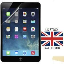 4 x CRYSTAL CLEAR SCREEN PROTECTOR GUARD FILM COVER FOR APPLE IPAD 4 3 & 2 gen.
