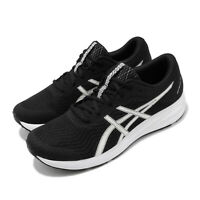 Asics Patriot 12 Black White Men Running Casual Shoes Sneakers 1011A823-001
