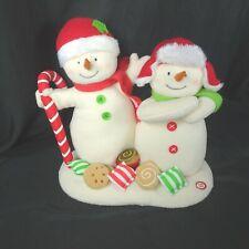 2008 Hallmark Jingle Pals Seasons Treating YumYum Music Motion WORKS