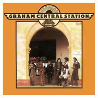 "Graham Central Station • 12"" VINYL RECORD LP 1974 JDC Records 2018 •• NEW ••"