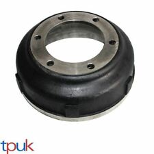 BRAND NEW FORD TRANSIT BRAKE DRUM 2.4 RWD 2000 - 2006 MK6 TWIN DOUBLE REAR WHEEL