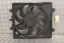 Moteur ventilateur + support - Fiat 500 1.3Mjtd 75ch après 2007