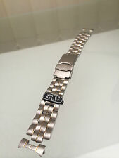 Accurist Stainless Steel Wristwatch Straps
