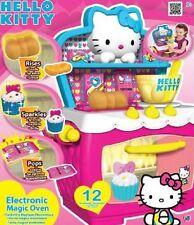 Hello Kitty Zauberofen Magic Ofen (1680445) Küche Spielküche Kinderküche