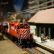 Korea thema park, Diorama world,Train travel around the world exhibition