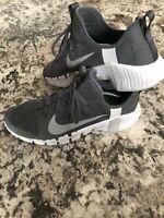 Size 13 - Nike Free Metcon 3 Atmosphere Gray