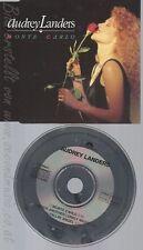 CD--AUDREY LANDERS--Monte Carlo