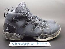 Air Jordan XX8 28 SE Dark Grey White Black Cool Grey sz 8