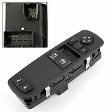 Power Window Switch Driver Side Fits Grand Caravan Chrysler Town&Country