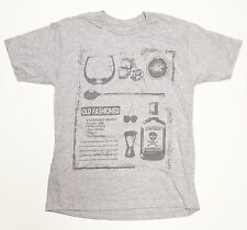 Old Fashioned - Kentucky Bourbon  - Men's Large Grey T-Shirt  Funny