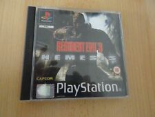 Videogiochi manuale inclusi Resident Evil per Sony PlayStation 1