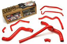 HPS Red Silicone Radiator+Heater Hose Kit For Ford 05-10 Mustang 4.0L V6