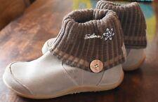 Salomon Bliss Convertible Boots Womens US 7 Sweater Scandinavian Leather Wool