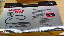 New Triplett 8105 CobraCam USB20Wifi Wireless Inspection Camera.      W284