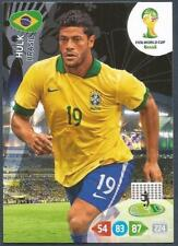 PANINI ADRENALYN XL FIFA WORLD CUP BRAZIL 2014-BRAZIL-HULK