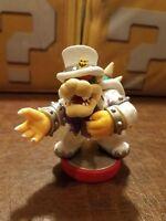 Bowser (Wedding Outfit) Amiibo (Super Mario Odyssey) Nintendo - Switch