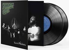 Creedence Clearwater Revival Live At Woodstock 1969 LTD 2LP Vinyl Gatefold