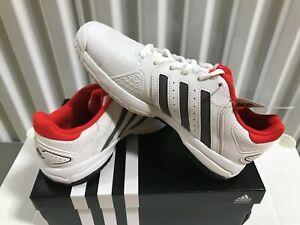 Adidas Junior Barricade Team 4 xJ Tennis Shoes Style #B40389