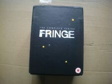 Fringe  Complete Series 1-5                                  Fast  Shipping