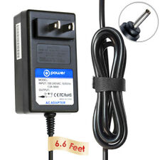 T-Power Ac Adapter 6.6ft Cable 24W Charger for Hisense Chromebook C11 C12 AD
