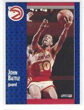 1991-92 FLEER BASKETBALL SERIES 1 - BASE SERIES SINGLES #'S 1-240