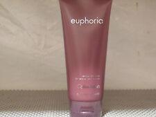 """Euphoria"" Calvin Klein. Women's Sensual Skin Lotion 6.7 fl.oz. / 200 ml New."