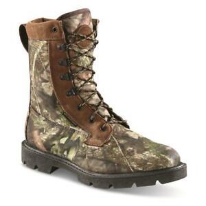 New Rocky Men's Ridge Stalker 9 Waterproof Insulated Hunting Boots, 800 Gram