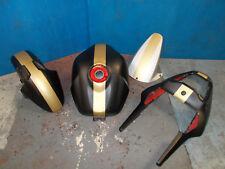 HONDA CBR 954 RR FIREBLADE CBR954 2002 2003 STREET FIGHTER FAIRINGS COWL SET