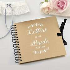 Personalised Letters to the Bride | Maid of honour | Hen Do Bride | Bridal gift