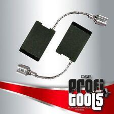 Kohlebürsten Kohlen für Bosch PWS 1800 1900 18-230 19-230 20-230 21-230 J