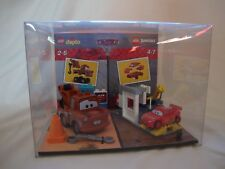 LEGO DISNEY CARS 3 DUPLO LEGO JUNIORS PLASTIC RETAIL DISPLAY SET PIECE