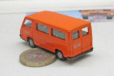 "17009: Mercedes Benz 100 D Bus,    ""STRABAG"""
