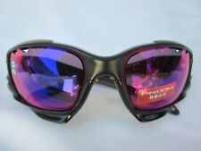 New OAKLEY RACING JACKET PRIZM ROAD SUNGLASSES Shades CYCLING BIKE BICYCLE Rare