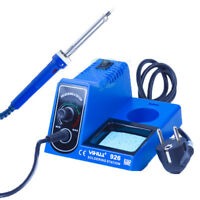 YIHUA926 Adjustable Temperature Soldering Welding Iron Station 110V/220V 60W