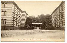 CARTE POSTALE  HOSPICE DE BROUSSE