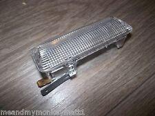 Ford Granada MK2/Capri MK3/Escort MK3/Sierra New Genuine Ford boot lamp lens