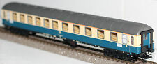 Trix H0 23417 Schnellzugwagen 1./2. Klasse der DB Neu in Originalverpackung