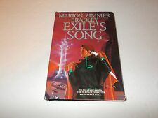Exile's Song by Marion Zimmer Bradley HC used SFBC edition