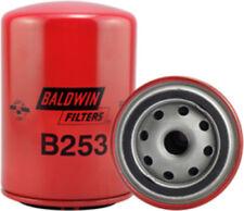 Engine Oil Filter Baldwin B253