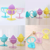 Beauty Makeup Egg Sponge Drying Stand Holder Powder Puff Blender Storage Rack