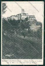 Varese Bedero cartolina QK3448
