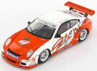 Porsche 911 GT3 Tim Sugden Winner Asia Cup 2007 1:43 - S1906
