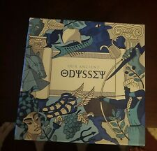 Crated With Love: Our Ancient Odyssey Board Game (New Open Box)