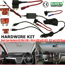 Car Dash Cam Camera Hard Wire Kit For Nextbase 112 212 312 402G 412 512 512GW