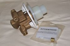 "Symmons  Mixing Valve Body Tub Shower Temptrol 1/2"" NPT Outlet 1016 Type P"