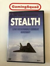 Combat: Stealth (Thin Case) DVD, Supplied by Gaming Squad