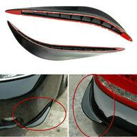 Auto Car Accessories Bumper Corner Guard Cover  Protector Sticker UK